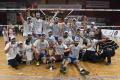 Volejbalisti Nitry obhájili titul. Vo finále zdolali Prievidzu