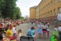 Deň rodiny a školy – Gazdovský dvor na Pugačevke
