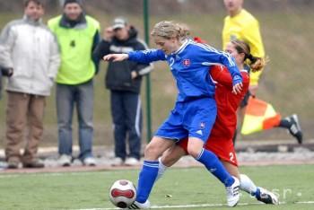 Slovenky do 15 rokov sa kvalifikovali na olympijské hry mládeže 2014