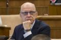 Výbor NR SR začal disciplinárne konanie voči Alojzovi Baránikovi
