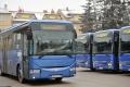 VIDEO: SAD Žilina vyslala na cesty dvadsať nových autobusov