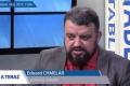 NAŽIVO: E. Chmelár komentuje situáciu vo vládnej koalícii
