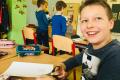 Nadané deti spoznávali veľkonočné zvyky a tradície