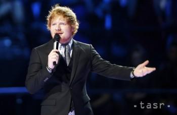 Spevák Ed Sheeran sa vrátil na sociálne siete a ohlásil nové skladby