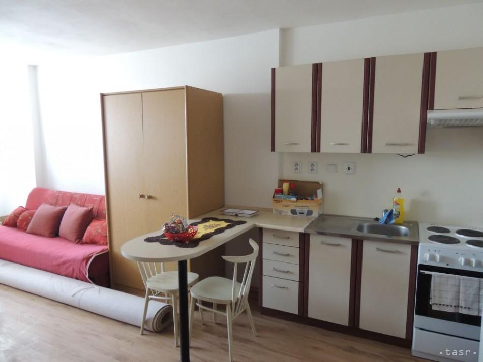 c5ce963d5 Mesto Trenčín chce kúpiť 48 nájomných bytov za takmer 2,4 milióna eur