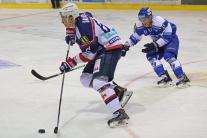 Štvrťfinále play-off hokejovej Tipsport Ligy