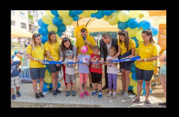Prvé tohtoročné Žihadielko otvorili v Levoči