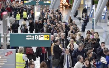 Na letisku v Hannoveri zneškodnili americkú bombu z 2. svetovej vojny