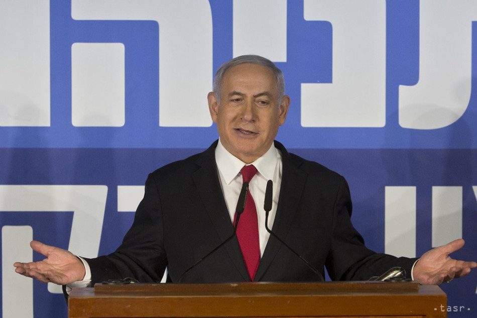 Pripojiť Izrael