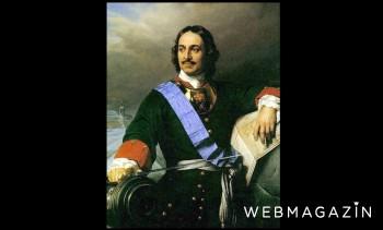 Veľký reformátor, ale aj tyran Peter Veľký zmenil Rusko