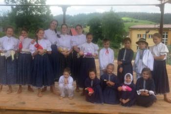 Centrum rozvoja folklóru v Rabčiciach