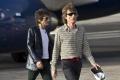 Spevák Mick Jagger sa v 73 rokoch stal po ôsmy raz otcom