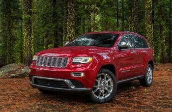 Nový Jeep Grand Cherokee: Ikona v novom šate