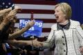 USA: Predsedníčka strany demokratov oznámila pred zjazdom rezignáciu