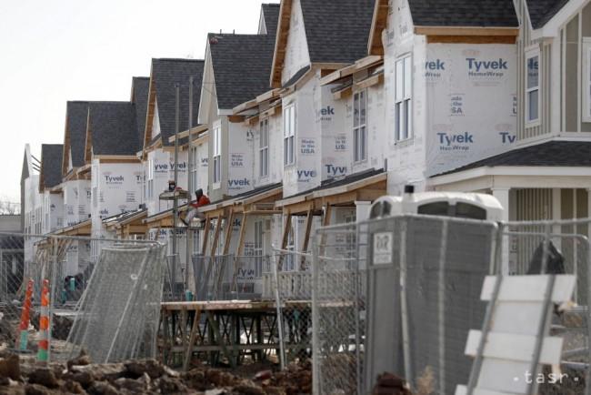 V Novej Dedinke vyrastie obytná zóna so 117 rodinnými domami