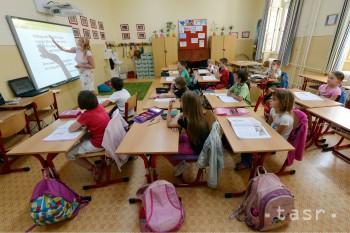 Na Slovensku chýbajú stovky učiteľov, najviac v hlavnom meste