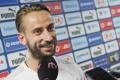 Futbalisti Slavie Praha získali majstrovský titul, teší sa aj Švento