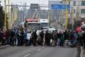Bratislava: Prešovským aktivistom zakázali protest na Mlynských Nivách