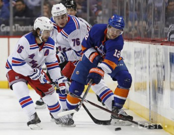 NHL: Hokejistov New Yorku Rangers povedie David Quinn