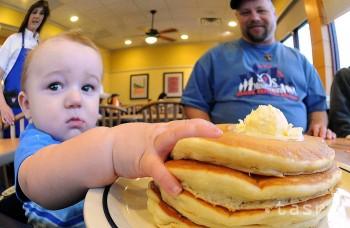 Zlý životný štýl môže spôsobiť cukrovku aj u detí, varujú odborníci