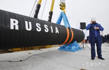 Poľsko a Ukrajina varujú pred výstavbou druhého plynovodu Severný prúd