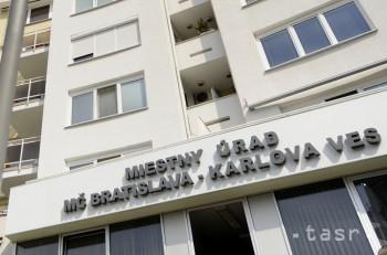 Bratislavská Karlova Ves začala s rekonštrukciou kultúrneho centra