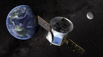 TOP MISIE ROKU 2018: Vrátime sa na Mars a vyšleme sondu k Slnku