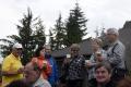 VIDEO: Na hrebeni Javorníkov sa opäť bezhranične valašilo