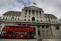 Britská centrálna banka