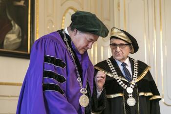 Prezident vymenoval dvoch rektorov vysokých škôl