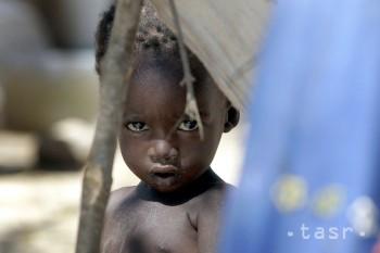 Slovenská katolícka charita sa snaží pomôcť deťom v núdzi v Ugande