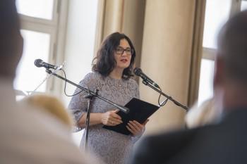M. Lubyová:SOČ je mohutný historický pilier rozvoja tvorivosti a vedy