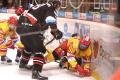 Tipsport liga: Z domácich tímov neuspeli iba Košice, podľahli Popradu