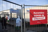 Bratislava má nové ohnisko, koronavírus sa šíri me