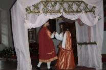 Valentínske podujatie v Bojniciach