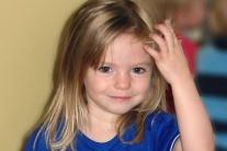V kufri našli pozostatky dievčatka, môže ísť i o Madeleine McCannovú