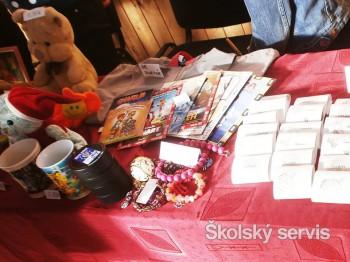 Školáci z Opatovej pripravujú burzu detského oblečenia a vecí pre deti