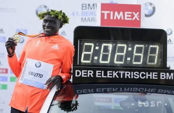 Maratón pod dve hodiny? Čoskoro to môže byť realitou