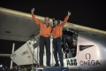 Lietadlo Solar Impulse 2 úspešne zavŕšilo cestu okolo sveta