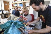 Bábkové divadlo v Košiciach pripravuje rozprávku