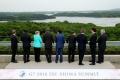 Lídri G7 sa zhodli, že sú potrebné opatrenia na podporu ekonomiky