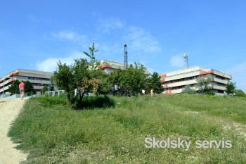 Výstavba nového vysokoškolského internátu na Mlynoch je nevyhnutná