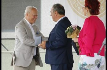 V Slavošovciach oslavujú 700. výročie prvej písomnej zmienky o obci