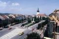 Prešov hľadá komparzistov do historického defilé