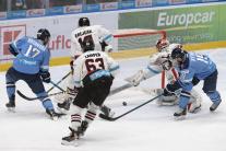 42.kolo TL Slovan - Banská Bystrica