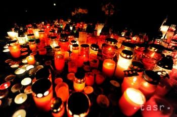 Sviatok všetkých svätých je spomienkou na blízkych