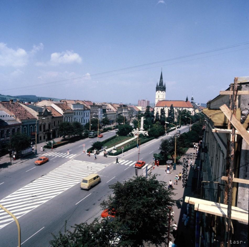 Mesto Prešov pokračuje v rekonštrukcii ďalších škôl 2edf2d2066f