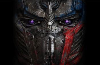 KINO NOVINKY TÝŽDŇA: Nový Transformers a slovenská Špina