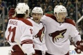 NHL: Hanzal zabojuje o Stanleyho pohár s Minnesotou