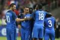 Francúzi v príprave na šampionát zdolali Kamerun tesne 3:2